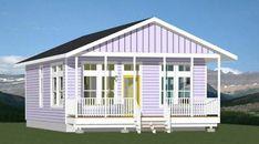 PDF house plans, garage plans, & shed plans. Garage Apartment Plans, Garage Apartments, Rv Garage, Cabin Plans, Shed Plans, Tiny House Living, House 2, Garage Plans With Loft, Small House Floor Plans