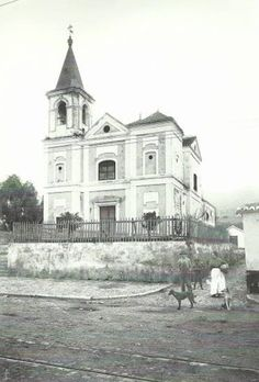 .Iglesia del Palo, Málaga