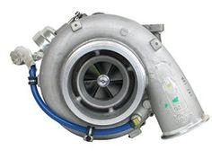 NEW OEM Garrett GTA5008 GTA5008BS Turbo Caterpillar C15 Engine 750058-5001