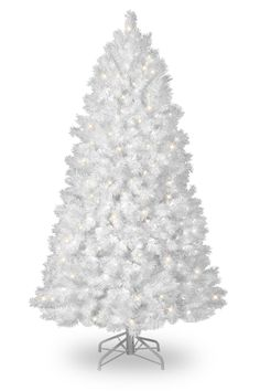 winter white artificial christmas tree for sale treetopia - White Christmas Trees On Sale