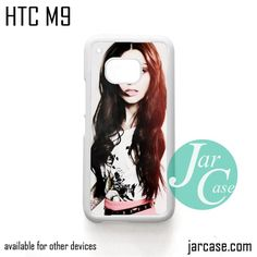 Cher Lloyd 3 YO Phone Case for HTC One M9 case and other HTC Devices