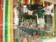 window display ideas   shop tour: Brownie Points Bakery (summit, nj)