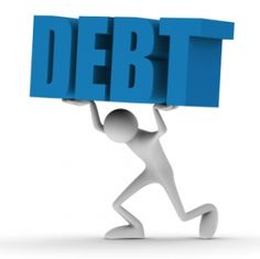 Debt Consolidation - How I can HELP!