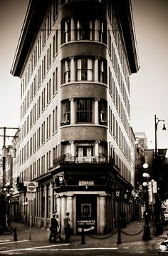 Hotel Europe by bkang83, via Flickr