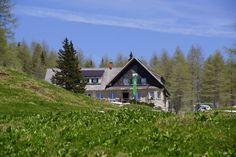 Hüttenwandern mit Hund in der Carnica Region Rosental in Kärnten (c)…