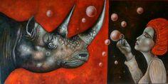 Ingrid Tusell Domingo 1978 | Barcellona | Tutt'Art@