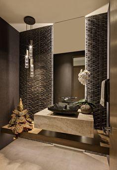 31 pretty unique modern bathroom interior decoration ideas to give you a peaceful bath time 3 Modern Bathroom Mirrors, Bathroom Mirror Design, Modern Master Bathroom, Bathroom Design Luxury, Master Bedroom, Bathroom Designs, Luxury Bathtub, Mirror Bathroom, Industrial Bathroom