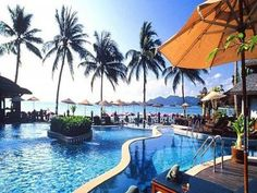 CHABA CABANA BEACH RESORT & SPA, Koh Samui, Thailand  Includes: Return flights, Return transfers, 7 nights, Breakfast daily, Airline levy,  Valid: until 31 October 2012  Total Package Price from: R 10,925 per person sharing  leisure@travelbyarrangement.com