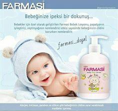 #baby #losyon #farmasi #farmasi_dogal #halal #shower #uyelik #instagram