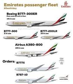 Emirates Fleet, Emirates Airbus, Emirates Airline, Airbus A380, Paper Airplane Models, Model Airplanes, Emirates First Class, Used Aircraft, Airplane Photography