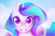 Tia wants your attention by Crowik on DeviantArt Princess Cadence, Princess Celestia, Queen Chrysalis, My Little Pony Cartoon, New Tablets, Some Beautiful Pictures, My Little Pony Merchandise, Pin Pics, Mlp Pony