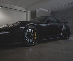 Porsche GT3 - jest moc! #fotografiamotoryzacyjna