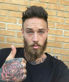 Billy Huxley. I love his freckles, so cute!