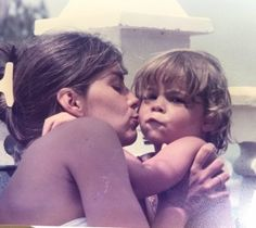 Mami, Vintage Photo, 80´s - www.om4mom.at