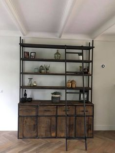 living room ideas – New Ideas Diy Furniture Projects, Home Furniture, Furniture Design, Industrial Style Furniture, Industrial House, Dining Room Design, Interior Design Living Room, Happy New Home, Loft