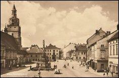 Ivančice - náměstí 1954 Painting, Art, Art Background, Painting Art, Kunst, Paintings, Performing Arts, Painted Canvas, Drawings