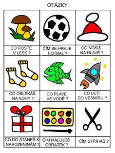 Pro Šíšu: LOGO Baby Time, Pictogram, Montessori, Activities For Kids, Kindergarten, Teaching, Comics, Logos, School