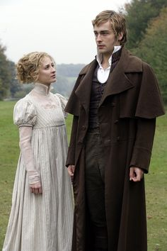 Lost in Austen (2008) Tom Mison cleanshaven in Regency garb! Jane Austen Novels, Regency Era, Period Dramas, Period Movies, Historical Costume, Romance Histórico, Historical Romance, Tom Mison, Period Costumes