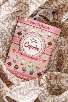 Strawberry Cupcakes, Home Fragrances, Aromatherapy, Strawberry Pound Cakes