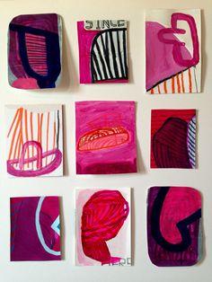 Temp friends...2015.  Sarah Boyts Yoder