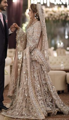 everything you need for a wedding Asian Bridal Dresses, Indian Bridal Outfits, Pakistani Wedding Outfits, Pakistani Wedding Dresses, Indian Bridal Wear, Pakistani Bridal Couture, Pakistani Fashion Party Wear, Pakistani Bridal Lehenga, Nikkah Dress