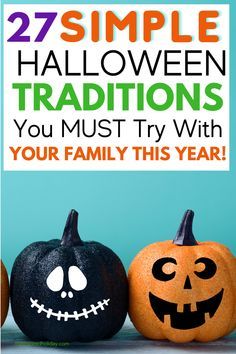 Halloween is my sons favorite holiday and having fun traditions to do as a family make it even more exciting. We can't wait to do these 27 fun Halloween traditions this year! #halloween #halloweentraditions #halloweenforkids #halloweenactivites #halloween2019 Halloween Themed Movies, Halloween Movie Night, Halloween Bingo, Fun Halloween Crafts, First Halloween, Halloween Activities, Family Halloween, Holidays Halloween, Halloween 2019