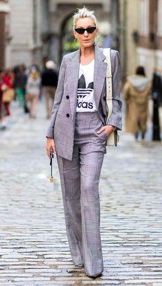 the latest 49e8d 5dc5c STYLECASTER   Best of London Fashion Week Street Style  bestwomensfashion  Fashion Trends, Fashion Editor
