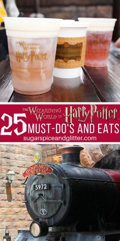 Everything you simply MUST do (and eat) at the Wizarding World of Harry Potter's Diagon Alley Disney Universal Studios, Universal Studios Florida, Universal Orlando, Harry Potter Universal, Florida Vacation Spots, Disney World Vacation, Disney Vacations, Disney Trips, Walt Disney