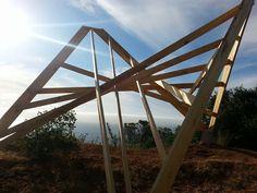Galería de Siguiendo los principios de Félix Candela: taller de experimentación en madera en Valparaíso - 11