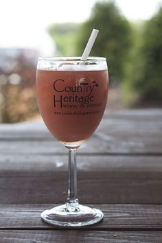 Country Heritage Winery - near Fort Wayne