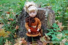 А мы утепляемся, утепляемся! Куклы Galoob Baby Face dolls, Paola Reina, Käthe Kruse, Minouche / Одежда и обувь для кукол - своими руками и не только / Бэйбики. Куклы фото. Одежда для кукол