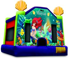 At 805 Jumpers, we bring the fun and fantasy to your kid's birthday party. We offer a wide selection of bounce houses for rent as well as water slides, tents, tables and chairs. Fully licensed and insured, we can provide all the party equipment you need for hours of non-stop entertainment.