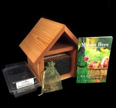 Chalet and Leafcutter Kit