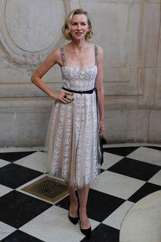 #ChristianDior, #NaomiWatts Naomi Watts – Christian Dior Show in Paris 09/26/2017 | Celebrity Uncensored! Read more: http://celxxx.com/2017/09/naomi-watts-christian-dior-show-in-paris-09262017/
