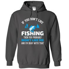 LIMITED - Only for who loves FISHING