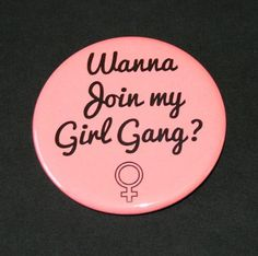 ¤\|}☆{|/¤ ♡ #GirlGang ♡ ¤\|}☆{|/¤ ♀
