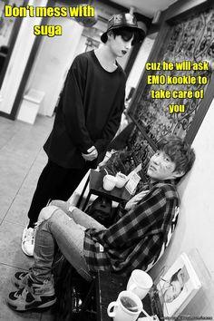 btw halloween soon !! :D | allkpop Meme Center