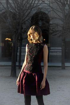 Christian Dior, Pre Fall 2012