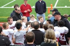 Code Of Conduct For Youth Sports Coaches