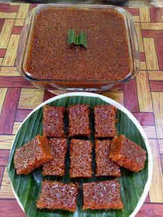 7 Best Wajik Recipe Images Asian Desserts Indonesian Food Food