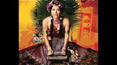 Lila Downs - Zapata Se Queda - YouTube