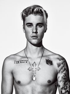 Justin Bieber News, Pictures and Videos | Bieber-news.com — Justin photographed by Eric Ray Davidson for the...