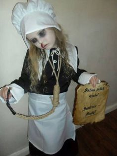 Wildly Inappropriate Kids' Halloween Costumes!