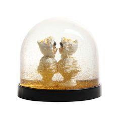 Boule à neige esquimaux, &Kevlering, 12,50€ sur Debijenkorf.be