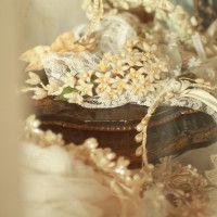 franceantique shop Bouquet de muguet