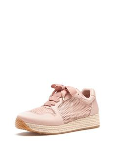 At Stradivarius you'll find 1 Jute sneakers for woman for just 699 MXN . Visit now to discover this and more TODOS.