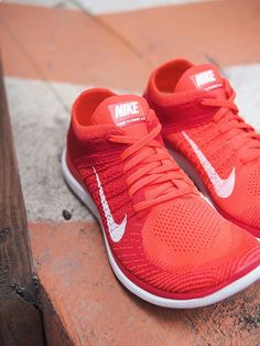 Nike Free 4.0 Flyknit...ahh cant wait for these :)