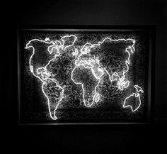 Imagen de world, light, and travel