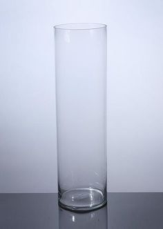 vasesvases | CYLINDER VASE with 8in Opening