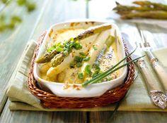 20 recepten met asperges